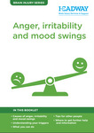 Anger, Irritability and Mood Swings Booklet