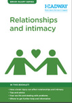Relathionships and Intimacy booklet graphic