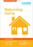 returning home booklet